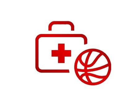 """Résultat de recherche d'images pour """"infirmerie basket"""""""