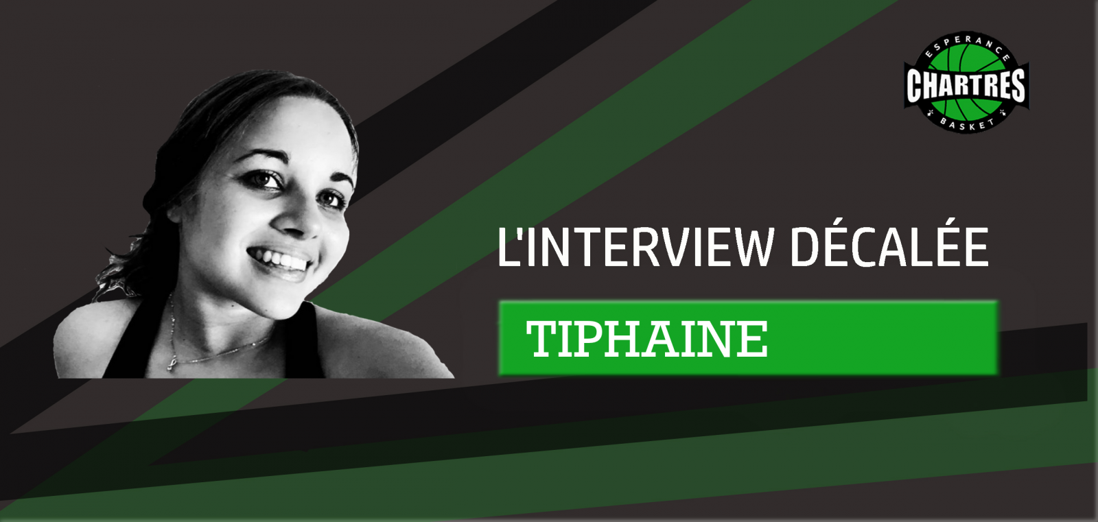 Interview décalée Tiphaine Reyter