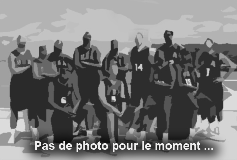 Pas de photo - Espérance Chartres Basket